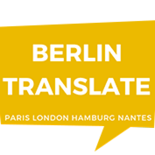 Berlin Translate translation agencies in Germany
