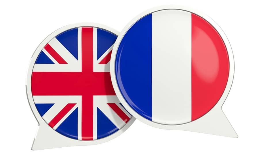 Des erreurs typiques en anglais faites par les Français