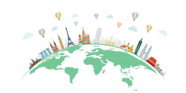 What are the administrative arrangements before going abroad ?