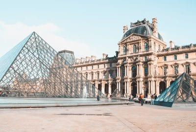 parisian museums