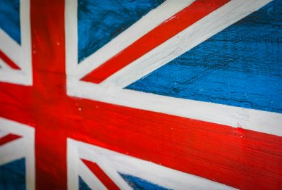 8 expressions to feel British