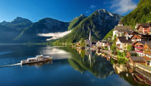 Why choosing Austria as your country of expatriation