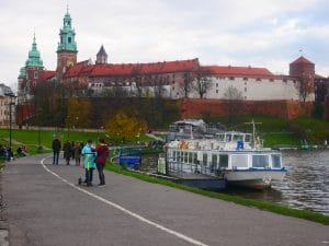Discover new places when you expatriate to Poland
