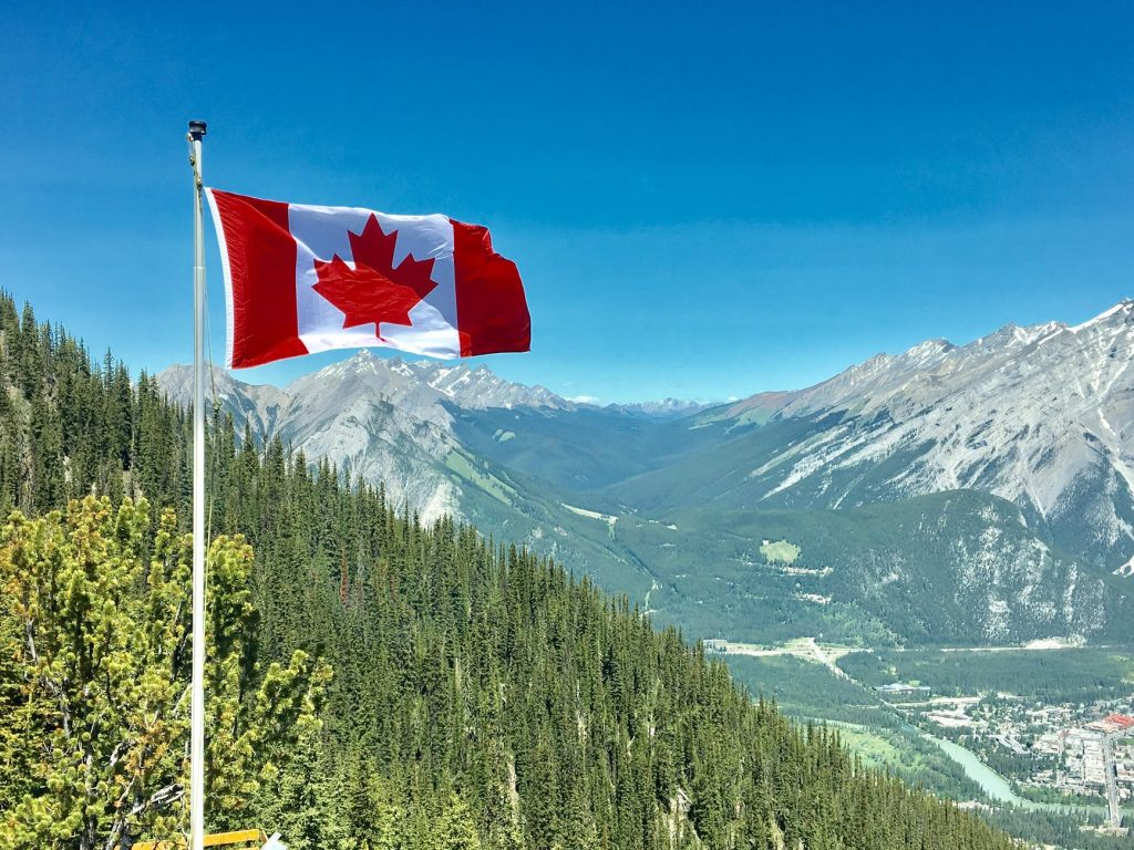 Expatriating to Canada