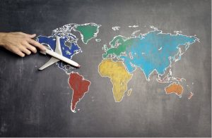 live abroad: 10 Reasons why you should live abroad